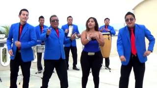 Orquesta Los Selectos   Nadita De Nada 2016 Editado Juan Carlos Vdj