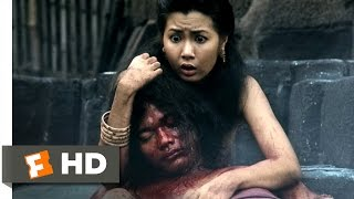 Ong Bak 3: The Final Battle (2/10) Movie CLIP - Get the Rebel's Head (2010) HD