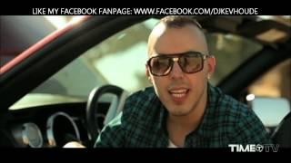 Lucenzo - Baila Morena (K3V Extended Mix 2012)