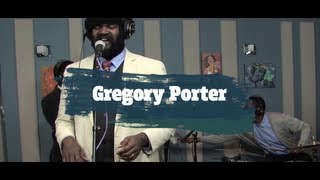 "Gregory Porter - Trailer zum Album ""Liquid Spirit"""