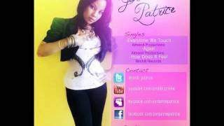 Jordanne Patrice - Ready When Yuh Ready {Drink & Party Riddim} May 2011