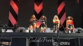 Little Mix - How Ya Doin (Summer Hits Tour) Hove 6/7/18