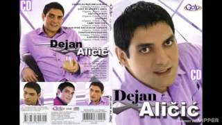 Dejan Alicic - Zivotna prica - (Audio 2010)