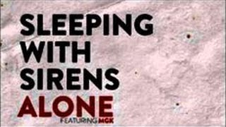 """Sleeping With Sirens """"ALONE"""" ft. MGK (Review)"""