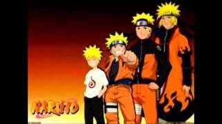 Naruto Soundtrack - Turn Around Naruto