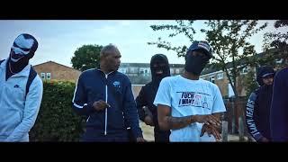 Russ x Taze x Loski Type Beat ''Flick Shots'' | UK Drill Instrumental 2018 [Prod.by.Yamaica]
