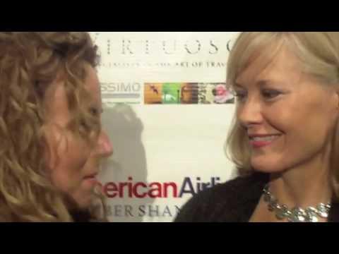 Kathryn Johnson Airline Ambassadors