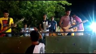 Banda OH FERVO   Ensaio Simples Pro Povo...