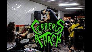 Cerberus Attack - From This Prison - TinguáThrash II 04/03/2017