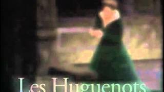 Les Huguenots par Alain Duault