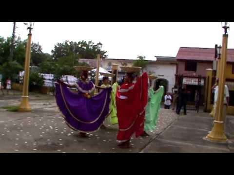 Nicaraguan Dance