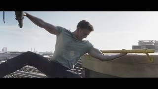 Captain America Tribute