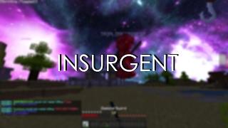 EUCWS4 | tr4 vs Insurgent