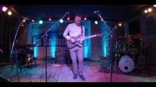 Corrado Rustici - Sushumna's Dance solo - Live  - 2016