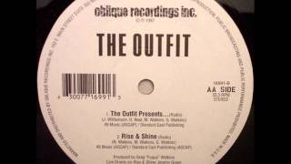 The Outfit - Rise & Shine (1997)