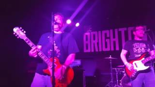 "Parasites ""Young and Stupid"" live at the Brighton Bar, Long Branch, NJ May 12th 2017"