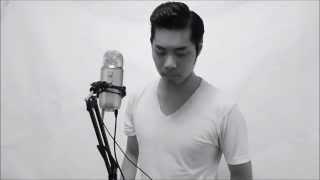 TAEYANG - EYES, NOSE, LIPS COVER (Eric Nam Version)