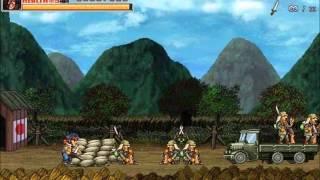 Commando 1 & 2 - Main Theme