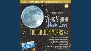 Golden Moment (Karaoke Version Instrumental Only)