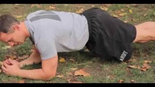 How to Increase Push-Ups by 400% | Boot Camp