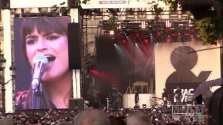 Clara Luciani - FNAC Live 2017