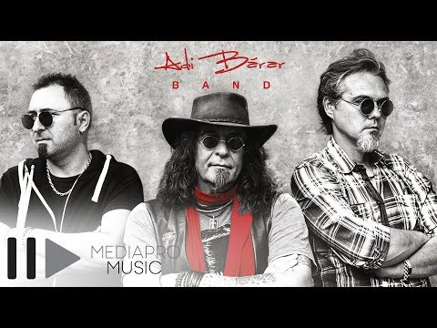 Adi Barar Band - Same Old Blues