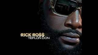Aston Martin Music- Rick Ross feat Drake, and Chrisette Michele