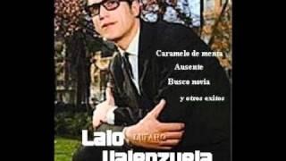 Lalo Valenzuela-Ausente
