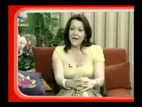 Tv De Anca Böyle Saçmalanılır Yılmaz MorGül