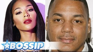 Rich Dollaz Moved On From Moniece Slaughter To New Tender, Miya Nation | BOSSIP REPORT