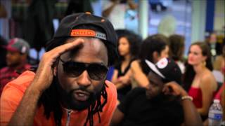 Dezey Coyotee - Tun it Up [Official Music Video] Kesta Records Inc