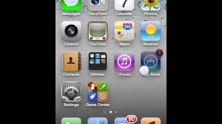 iPhone 4 HQ