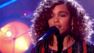 Izzy Bizu - Talking To You [Live on Graham Norton HD]