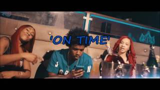 Bandgang Biggs - On Time (Prod. by 808 BeatKings)