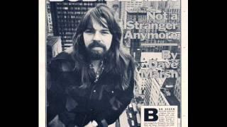 "Bob Seger ""Still Water"" -  rare unreleased 1971 song"
