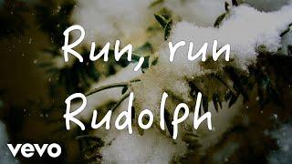 Chuck Berry - Run Rudolph Run (Official Lyric Video)