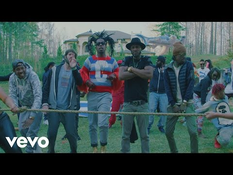 Trinidad James - Just A Lil' Thick (She Juicy) ft. Mystikal, Lil Dicky