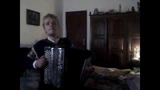 fernando santos acordionista Cantinho a Beira Mar