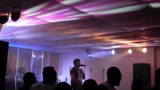 SPZRKT performing live in San Antonio