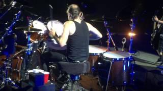 Metallica Xgame Cyanide part 3 Lars Ulrich