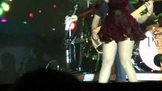 Paula Fernandes - Mineirinha Ferveu (Festival de Alegre 2012) [HD]