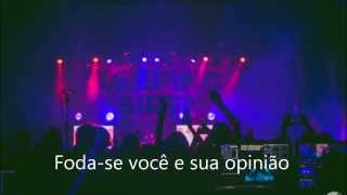 Sleeping With Sirens - Kick Me Lyrics Portugues