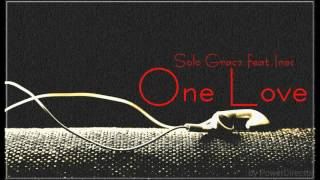Solo Gracz feat. Ines - One Love