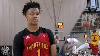 Romeo Langford Lights Up Adidas Gauntlet Atlanta!!! Full Highlights of the #1 Ranked SG