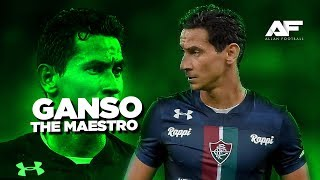 P. H. Ganso 2019 • Fluminense • Amazing Skills, Passes & Goals • HD