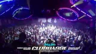 Clubbasse Video Live Mix - Protector Dobramyśl (TEASER)