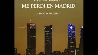 YUNG BEEF - ME PERDI EN MADRID