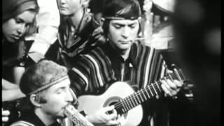 Los Calchakis - Dos Palomitas (1970)