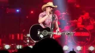 "Jason Aldean - ""Johnny Cash"" (Live)"