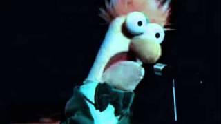 Beaker sings Nine Inch Nails